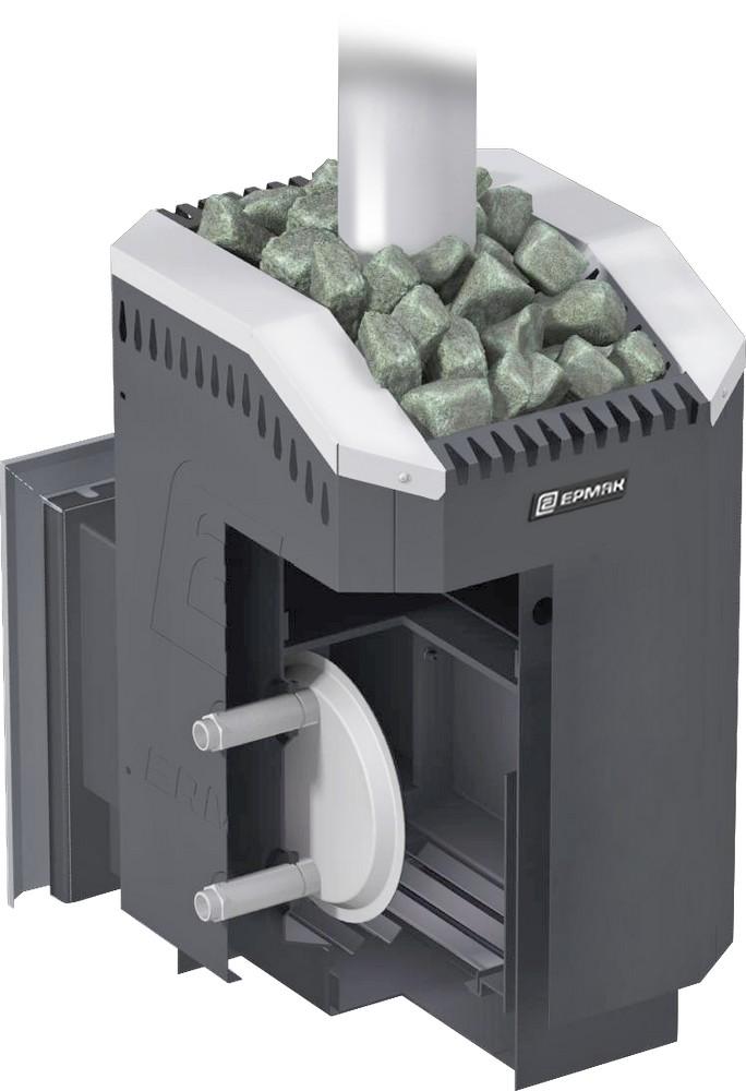 Теплообменник для нагрева воды в бане ермак Пластины теплообменника Kelvion VT20VL Чебоксары
